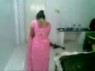 Pink saree wife sexmasti org