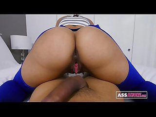 Kitty catherine big Ass latina