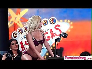 (Brandi Love & Marsha May & Monique Alexander & Phoenix Marie & Romi Rain) Hot Porns