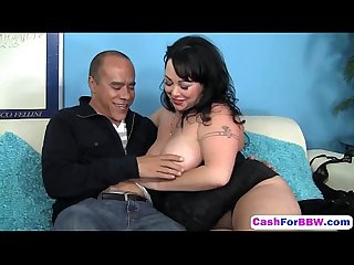 Beautiful BBW lady Betty Paige gets her pussy slammed hard in doggystylehd-2