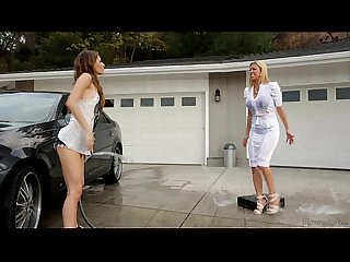 Rebel lynn and alexis fawx mommy s girl