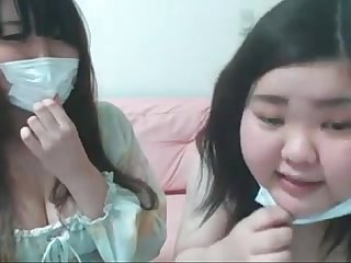Two japanese bbw webcam camsex nastycamz net