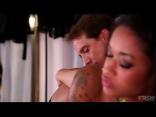 Skin diamond gives full slave experience