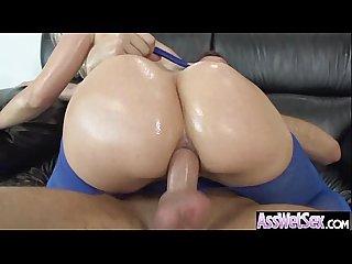 Big round ass girl lpar anikka albrite rpar get anal hardcore sex Mov 06