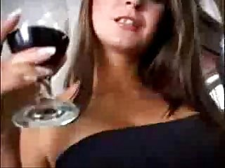 Lisa gets her pussy hardcore by the big thick black cocks