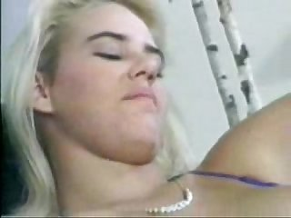 Horny blonde slut free porn sex porno