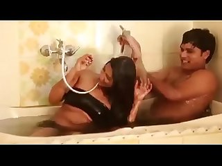 Mms of indian girl and boyfriend sex in bathroom