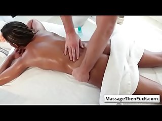Room Charge My Rubdown with Jaye Summers free part-02 from Fantasy Massage