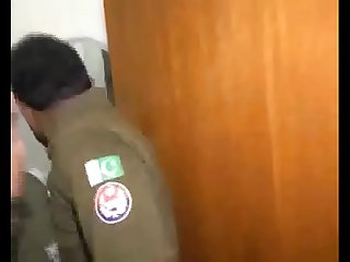 Sialkot prostitution police catch red handed