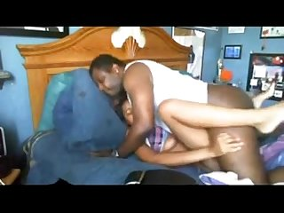 Fucking black stepdaughter raw as fuck hoodamatuer abuserporn com