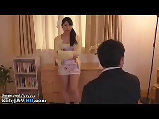 Japanese hottest wife hardcore sex more at elitejavhd com