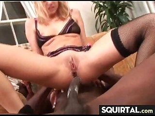 Amzing squirting orgasm 4