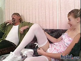 Juliana enjoys Sex