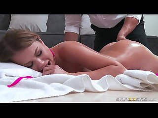 Brazzers kendall kayden dirty masseur dm