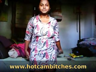 Dark indian villiage girl with saggy tits stripping hotcambitches com