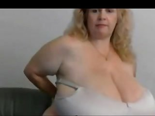Granny bbw with huge boobs from epikgranny com