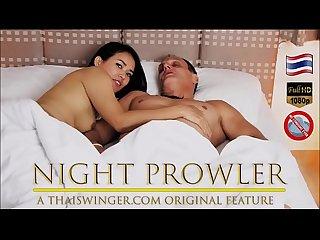 Night prowler asian
