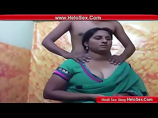 Hot mallu aunty enjoying hardcore sex with her partner and showing her body high helosex com