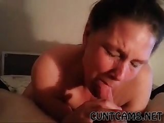 Fat Granny Loves Sucking Cock - More at cuntcams.net