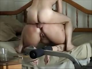 Amateur bbw anal doggy style - See more on CollegeTeens.webcam
