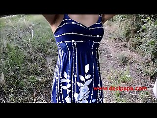 Desi Girlfriend Totaly Nude Naked Flashing Walking Dancing - DesiPapa.com
