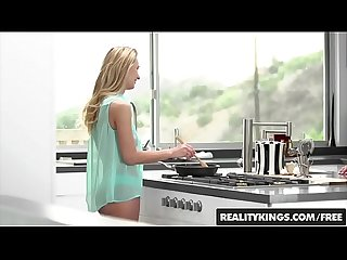RealityKings - HD Love - (Johnny Sins,Natalia Starr) - Sweet Loving