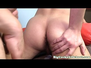 Big cocked tommy defendi bangs tight ass
