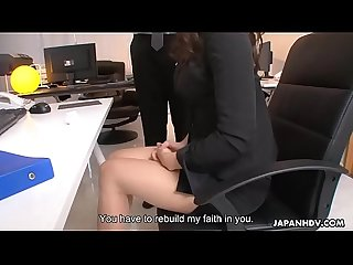 Office Fucking the brunette who seems like she is the bomb