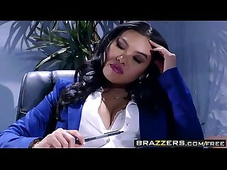 Brazzers - (Cindy Starfall)(Buddy Hollywood) -The Janitors Closet