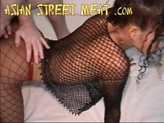 Asian street meat sensational sphicter sex anne 1