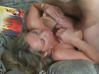 desperate mother fucks the delivery guy - SONFANTASY.COM