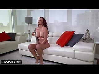 Bang real milfs Monique alexander sucks cock on a boat
