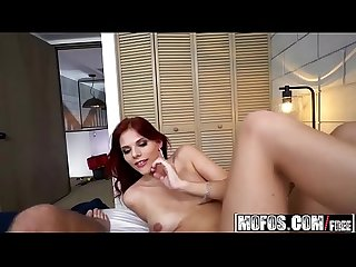 Mofos - I Know That Girl - (Zara Ryan) - Gingers DIY Suck and Fuck