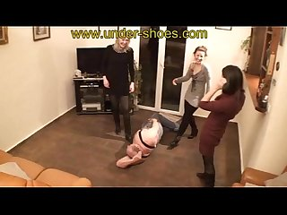 Three demonic Russians sisters http://clips4sale.com/store/424