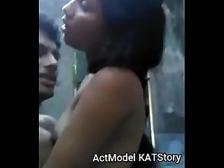 village lovers sex first time tight pussy (ActModel KATStory)