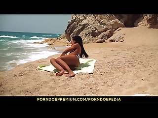 Porndoe pedia noe milk teaches sex on the beach