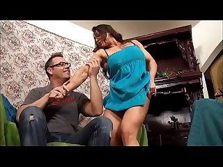 Eroticmusclevideos muscular girl shares a cup of hard sugar blue balls