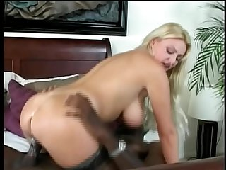 Dogsitter with immense cock fucks even the mistress's bitch