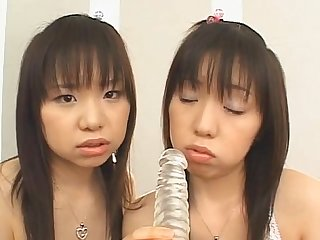 Airi And Meiri Immoral Sweet Part III