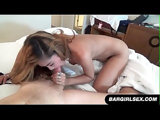 Filipina escort monique fucks for cash
