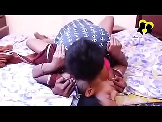 Cute indian couple sex video www bdbarta24 net