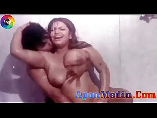Bangla nude movie song apon media