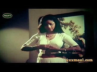 Xxxmaal com hot Saree and blouse strip