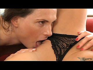 Mom hot lesbian milf S make love