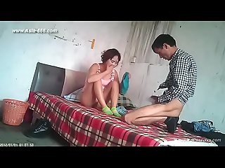 peeping Chinese man fucking callgirls 25