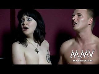 Mmv films german swing couples