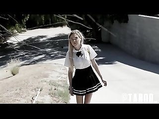 Chloe Foster In Anal Doesnt Count