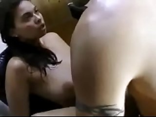 Hot brunette pornstar fucked hard by her boyfriend www buztanut com