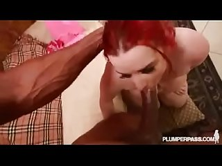 Amerie Thomas Rides The BBC