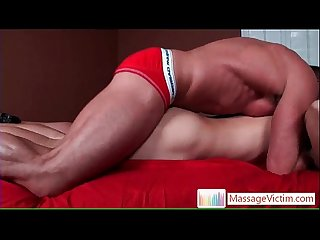 Alec gray gets toy up his butt 6 by massagevictim